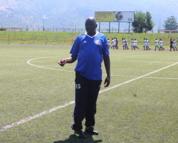 DOMENIC KUNENE IS THE NEW SIHLANGU HEAD COACH
