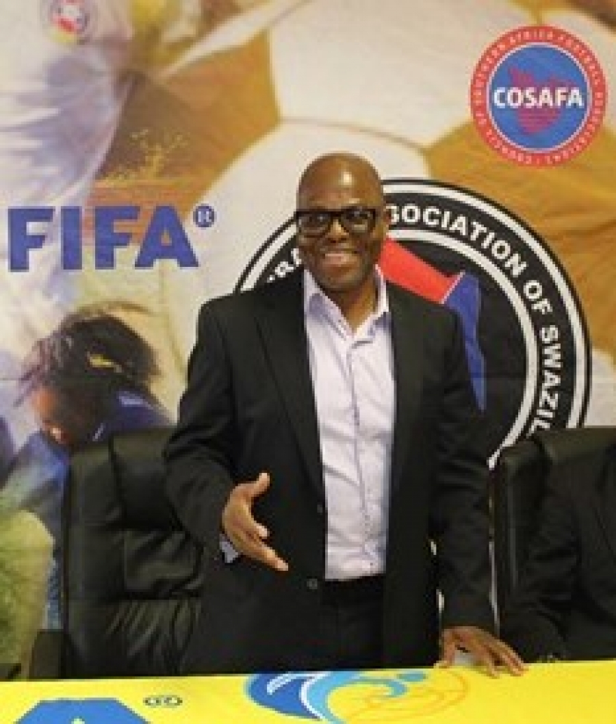 THE NFAS APPOINTS NEW TECHNICAL PERSONNEL FOR THE NATIONAL TEAMS