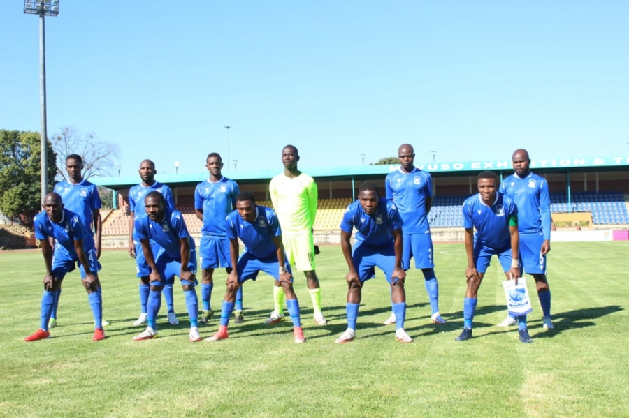 ROYAL LEOPARD FC & ZESCO UNITED FC VOW TO FINISH THE BUSINESS IN NDOLA