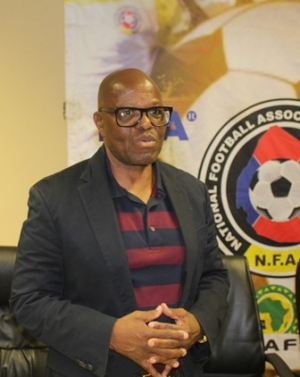 EFA HOPEFUL THAT SIHLANGU WILL PERFORM WELL