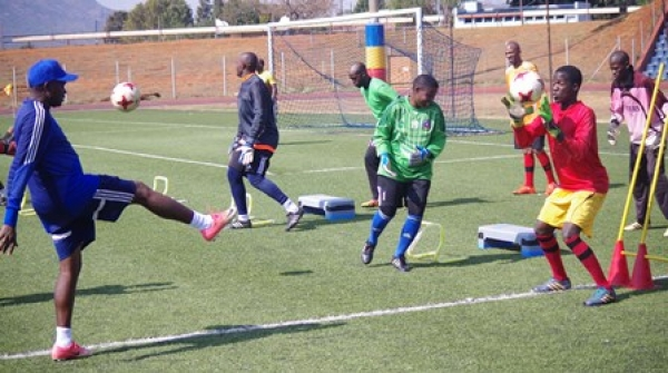 GOALKEEPING FESTIVAL TO ENHANCE COACHES