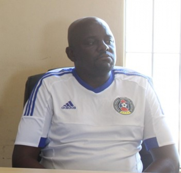 HIS MAJESTY'S GOVERNMENT CONGRATULATES SIHLANGU'S HEAD COACH