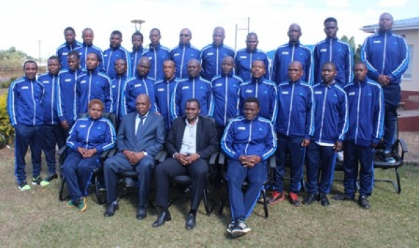 FIFA HOSTS THE MA YOUTH COACHING COURSE