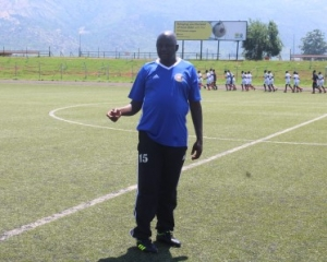 WE HAVE TO MAKE HISTORY-U20 MEN'S NATIONAL TEAM HEAD COACH