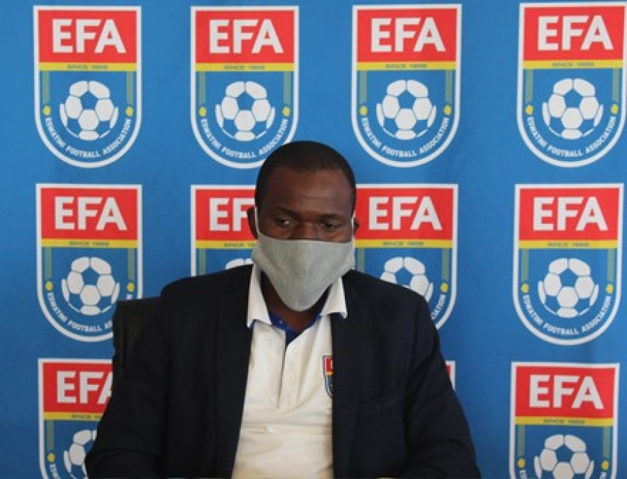 EFA UNVEIL A STRATEGY FOR THE RESUMPTION OF FOOTBALL COMPETITIONS