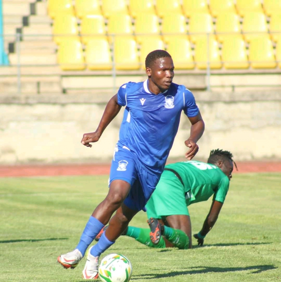 TWO ESWATINI TEAMS IN SEARCH OF A QUALIFICATION TO THE NEXT ROUND OF THE TOTAL ENERGIES CAF INTERCLUBS COMPETITIONS.