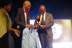 THE NFAS EULOGIZES ACHIEVEMENTS OF THE SWAZILAND NATIONAL SPORTS AWARDS AND THE APPOINTMENT OF LOCAL ADMINISTRATORS TO CAF STANDING COMMITTEES