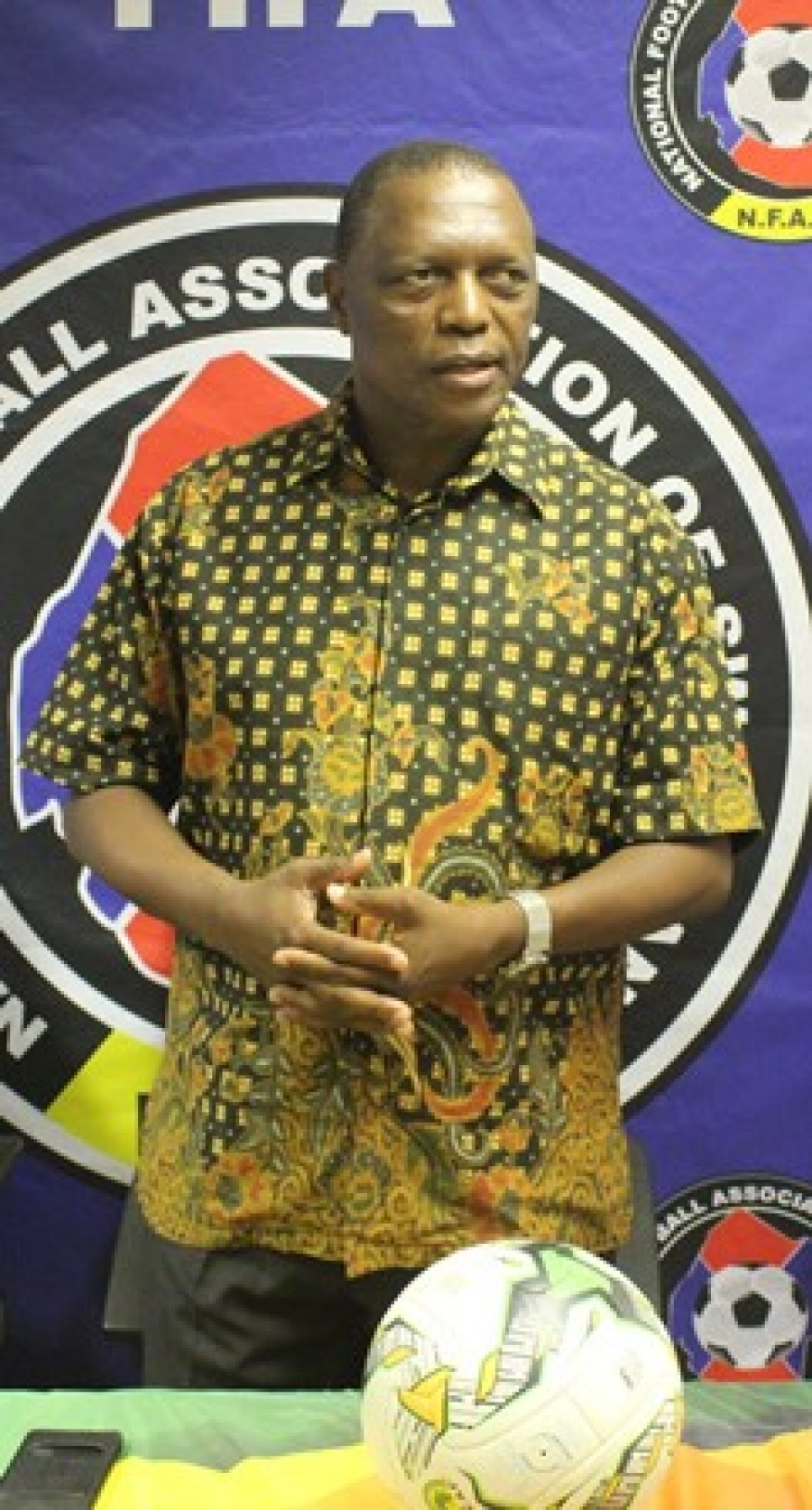 MINISTER OF SPORTS, CULTURE & YOUTH AFFAIRS BELIEVES YOUNG BAFFALOES CAN WIN IN CAPE TOWN